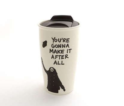 Mary Tyler Moore Travel Mug