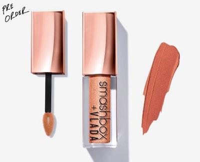 Always On Petal Metal Matte Liquid Lipstick
