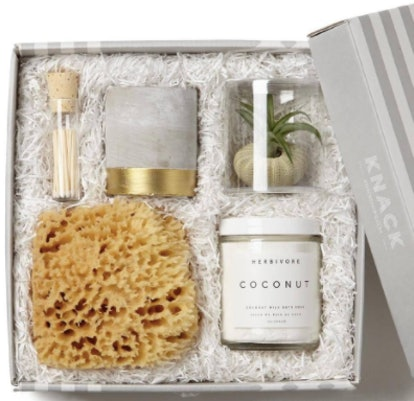 Knack Just Breathe Spa Gift Set