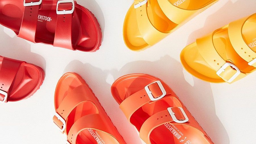 4d438ef00dbb These Cheap Birkenstock Sandals Come In Every Color