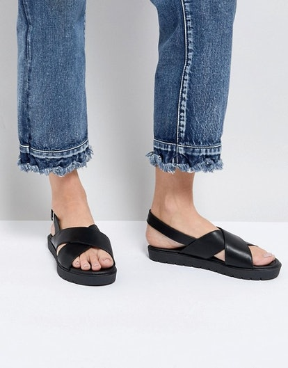 Truffle Collection Easy Flat Sandal