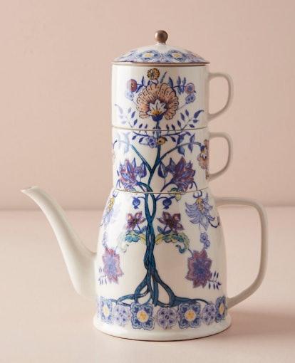 Telessa Tea for Two Set
