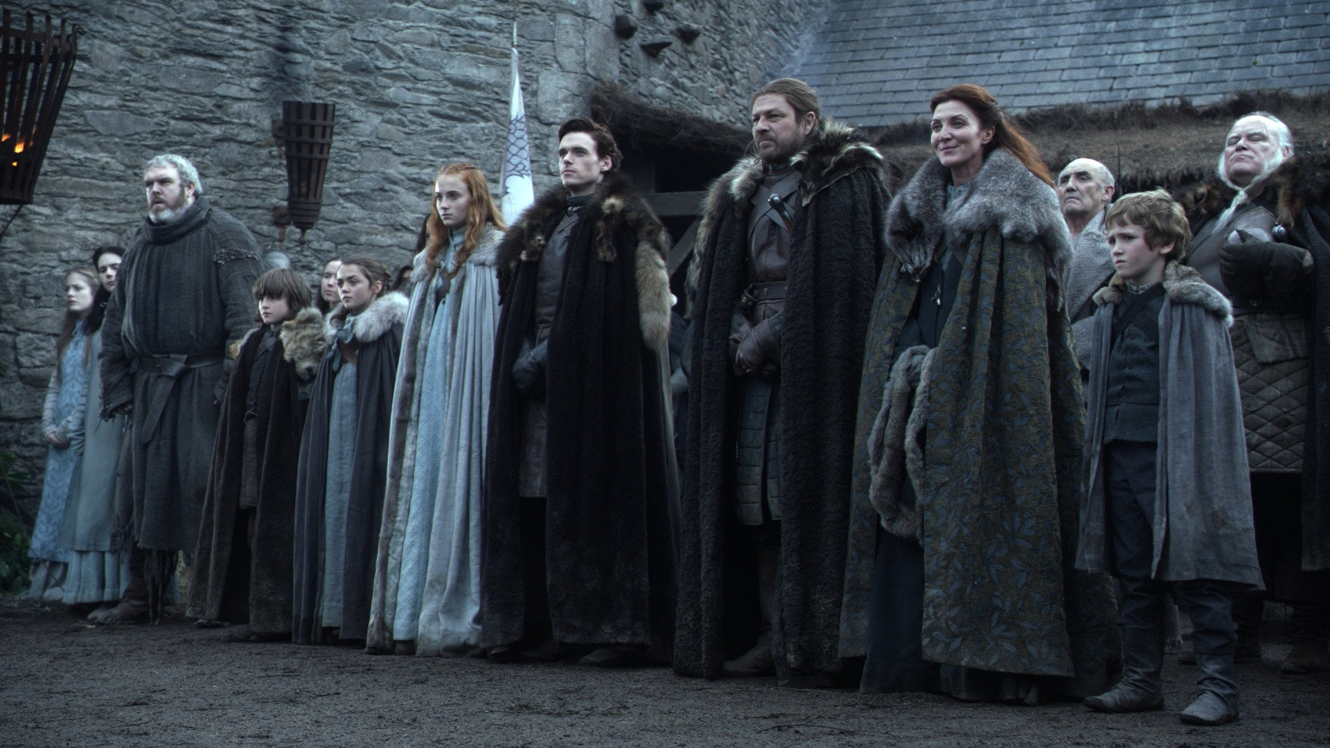 7 Secrets About Game Of Thrones That Youll Want To Share With The Seven Kingdoms