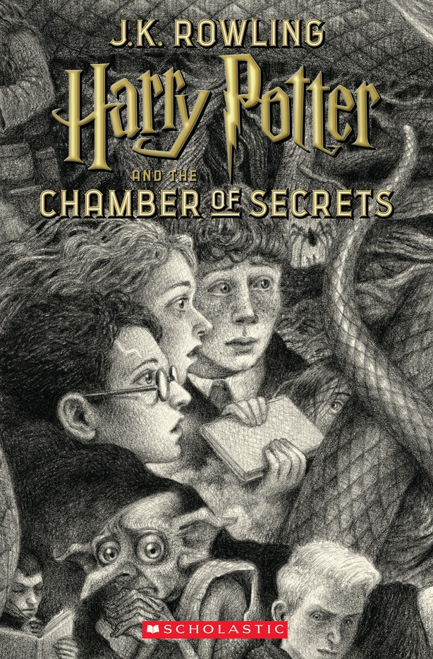 harry potter deathly hallows tpb