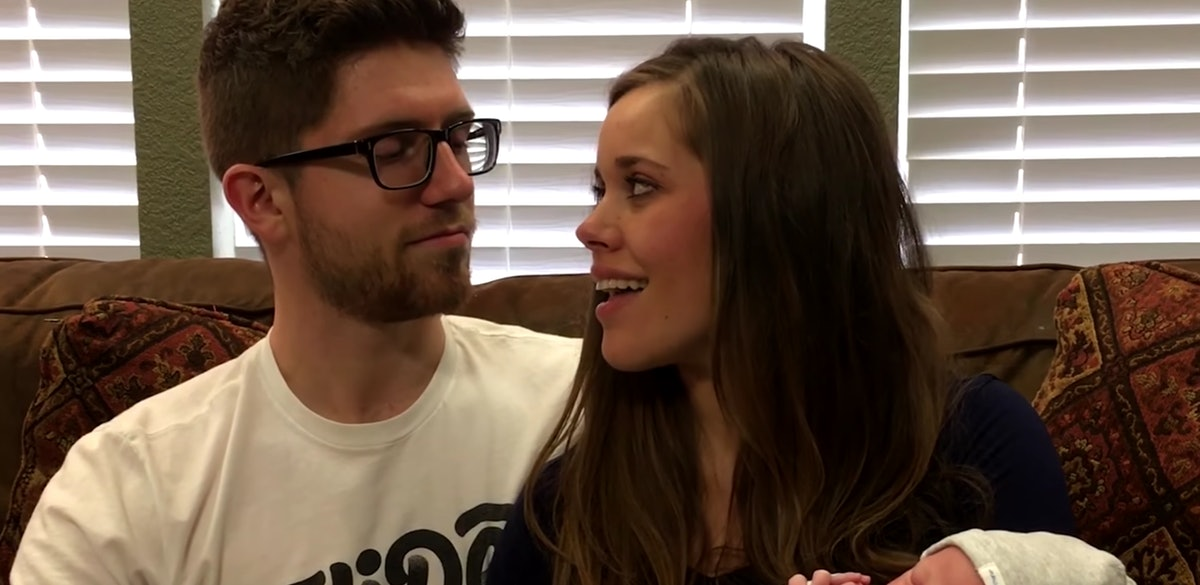 Ben Seewald's Quotes About Fatherhood Show He's A Dedicated Dad