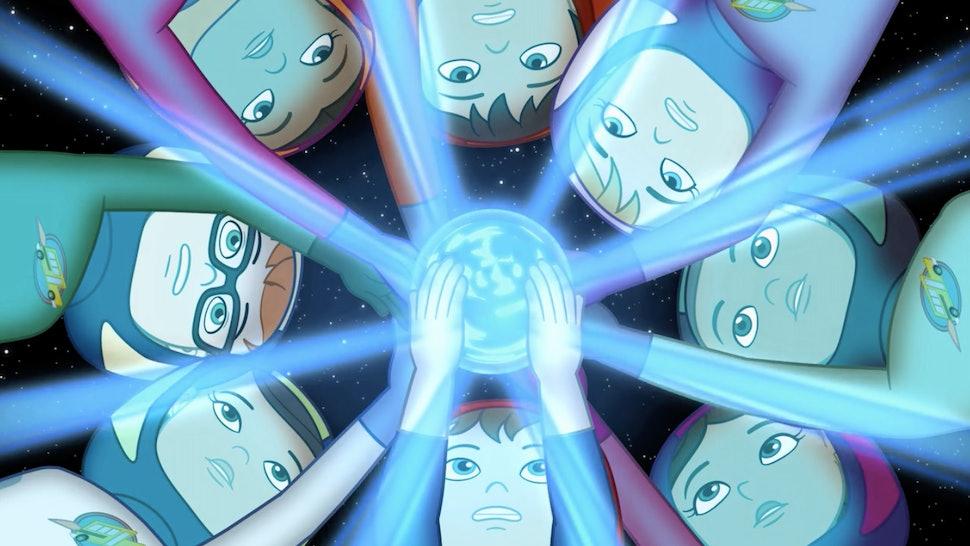 Will 'The Magic School Bus Rides Again' Season 3 Happen? The Series