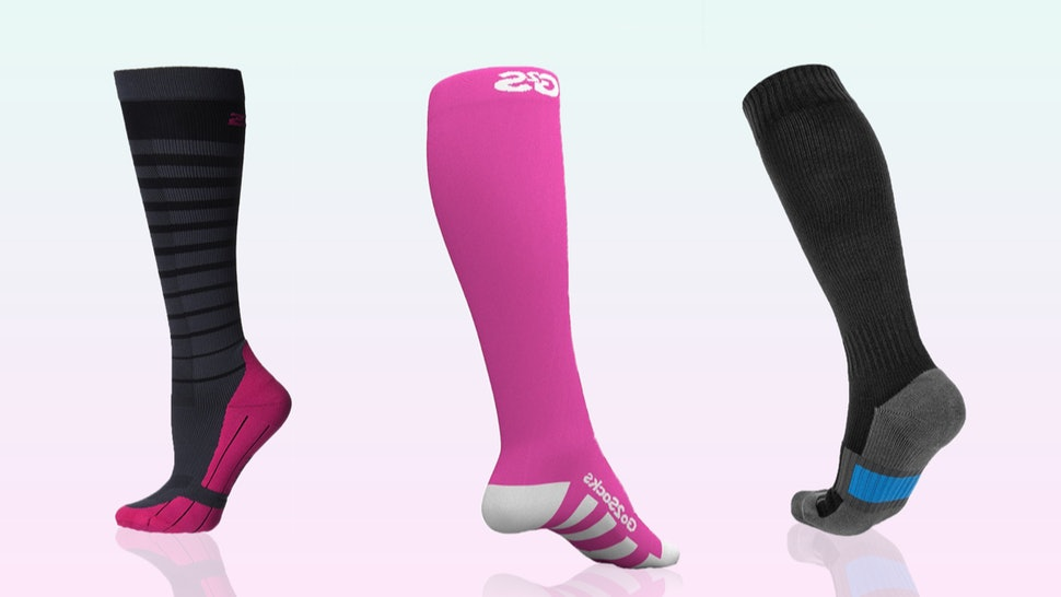 d915a75c8 The 5 Best Compression Socks For Women