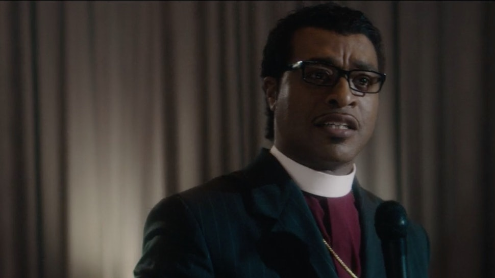 What's Carlton Pearson Doing In 2018? 'Come Sunday' On