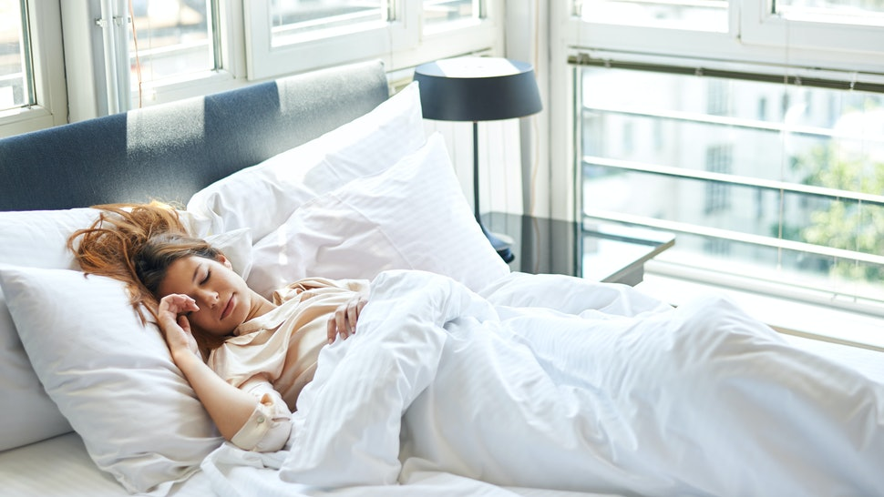 What Is Social Jet Lag? This Common Habit Can Be Harmful To