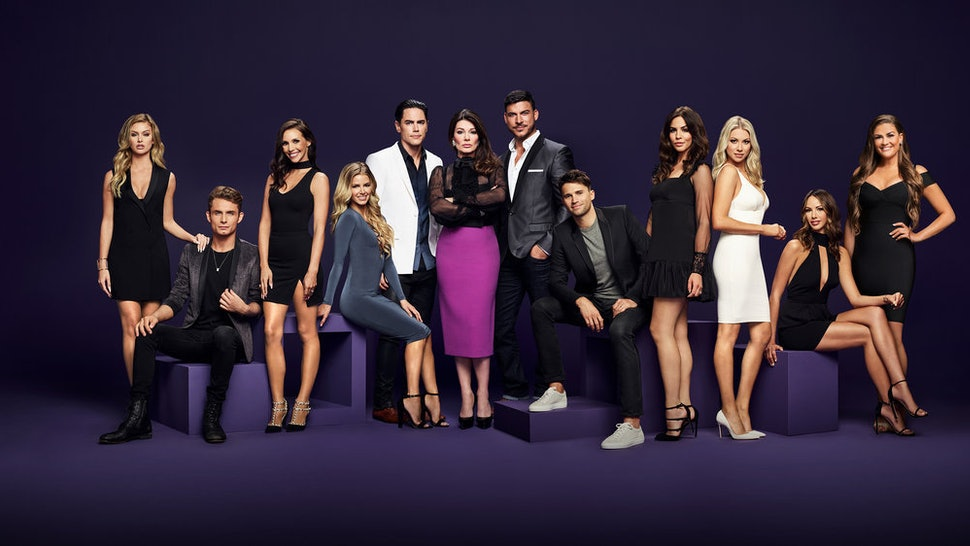 Which 'Vanderpump Rules' Star You Are Based On Your Myers