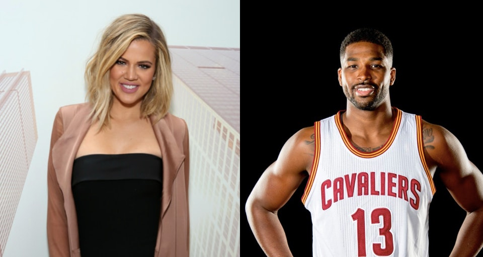 Has Khloe Kardashian Responded To Tristan Thompson's Alleged Cheating? Her Due  Date Is Days Away