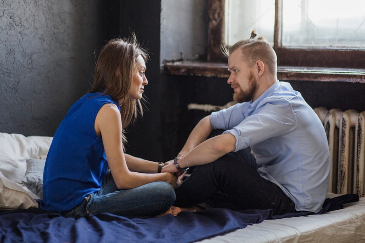 What Do People Mean When They Say Relationships Are Hard Work? Experts Weigh In