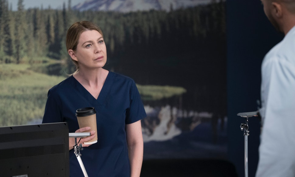 The \'Grey\'s Anatomy\' Season 14 Finale Date Was Revealed & You Won\'t ...