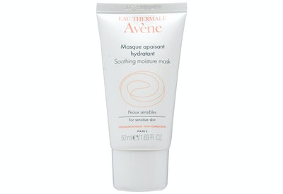 Avène Eau Thermale Soothing Moisture Mask