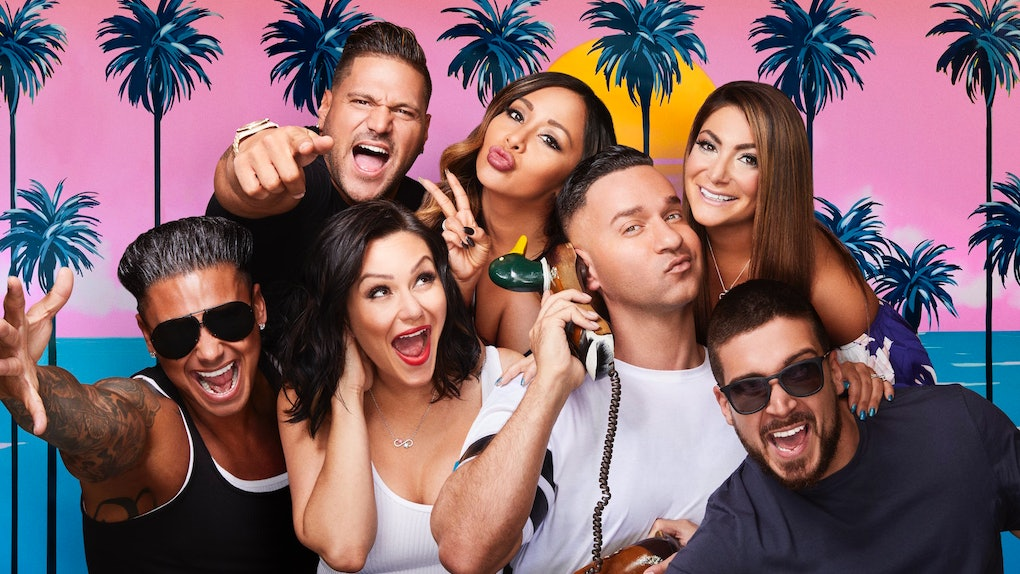 Is 'Jersey Shore Family Vacation' On Hulu? 4 Ways To Stream The Epic