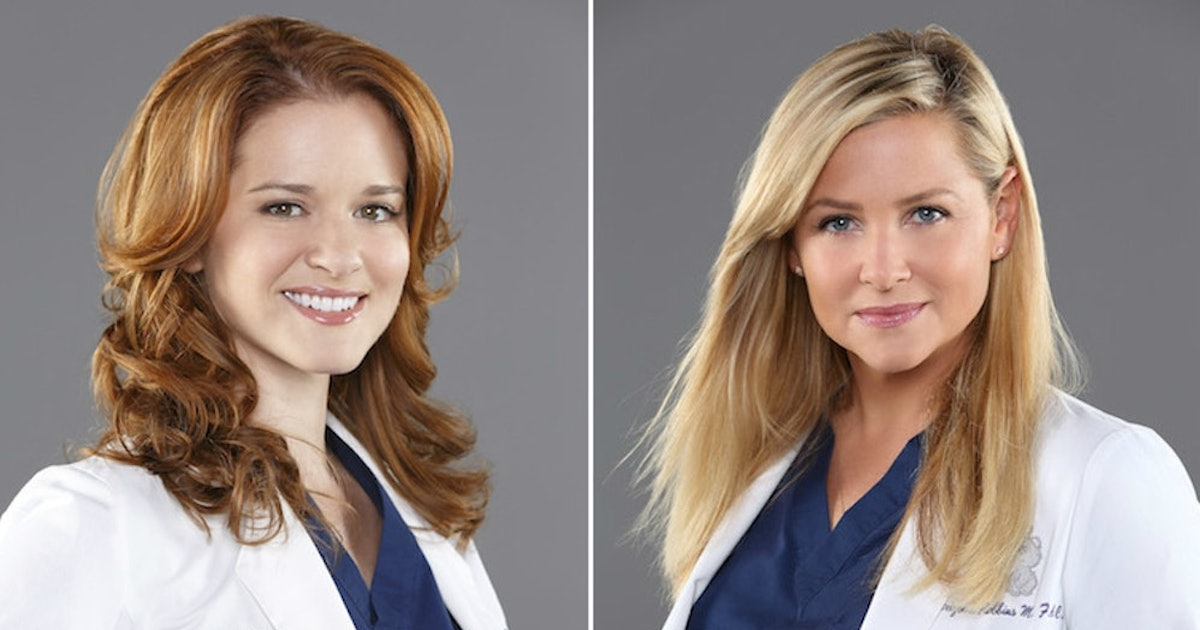 April & Arizona Leaving 'Grey's Anatomy' Is A Blow To A Less Flashy Form Of Feminism