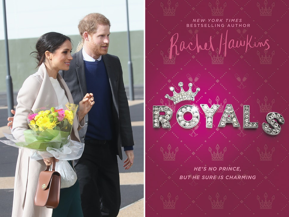 f41e8e2c c572 4b7f b8bb 89c749369071 royals - Royal Wedding Ya Wahaya