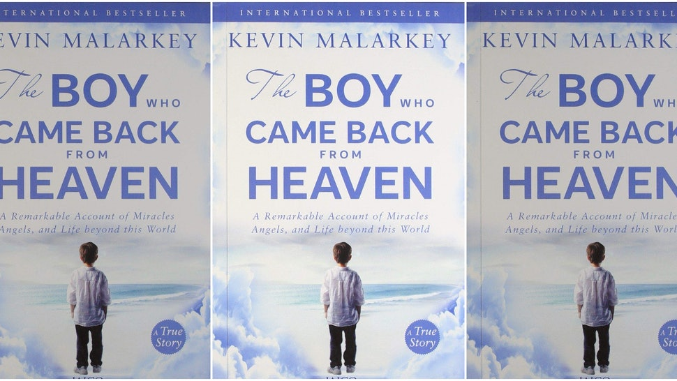 The Kid From 'The Boy Who Came Back From Heaven' Is Now An