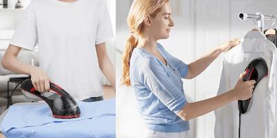 Aicok Dual Use Garment Steamer