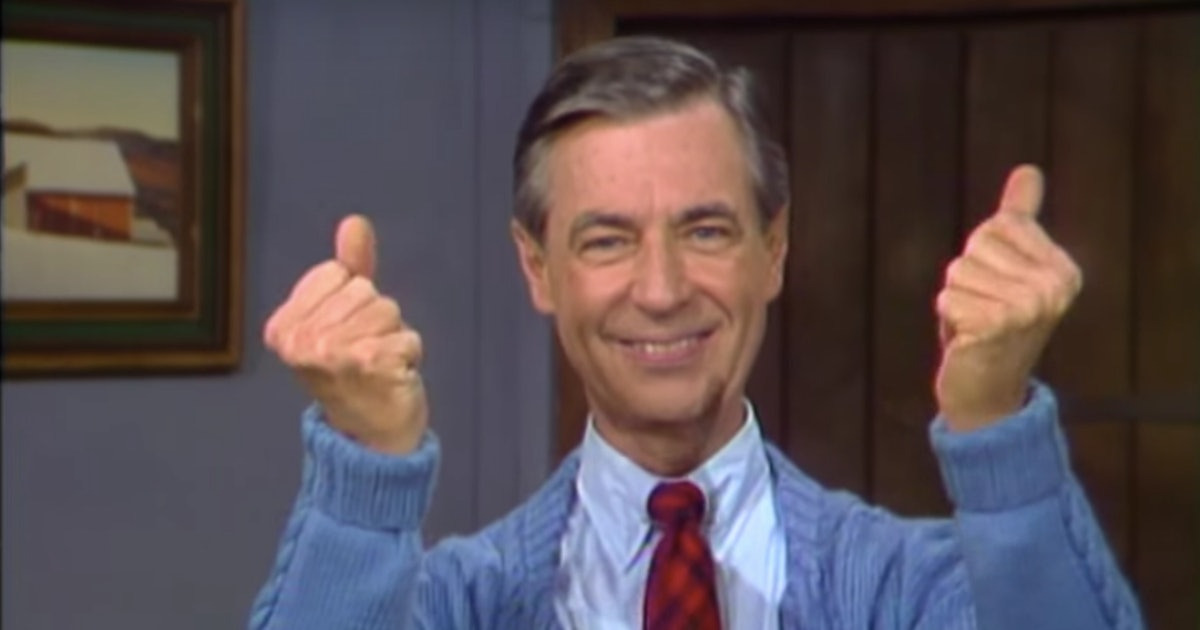 9 Fascinating Facts About Mr Rogers That Will Make You Adore Him Even More