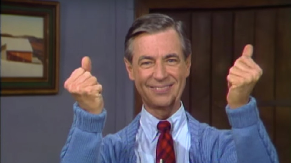 9 Fascinating Facts About Mr  Rogers, That Will Make You Adore Him