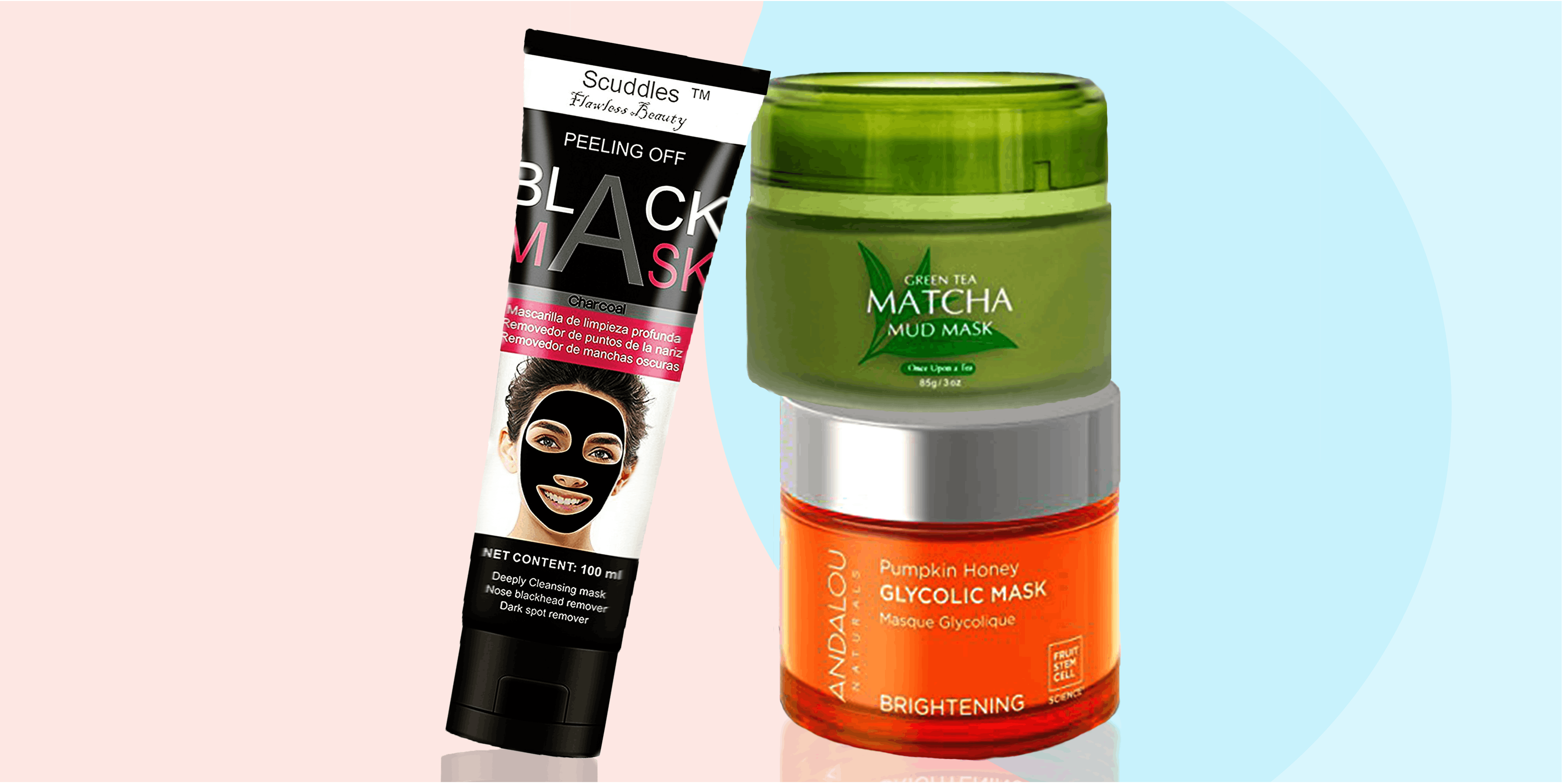 best face mask to clear pores