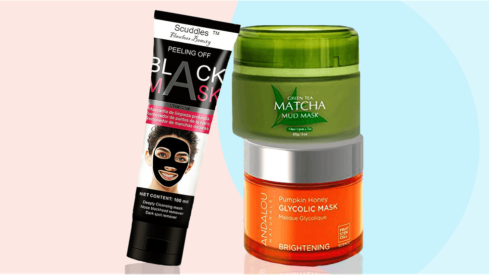 The 8 Best Face Masks For Clogged Pores