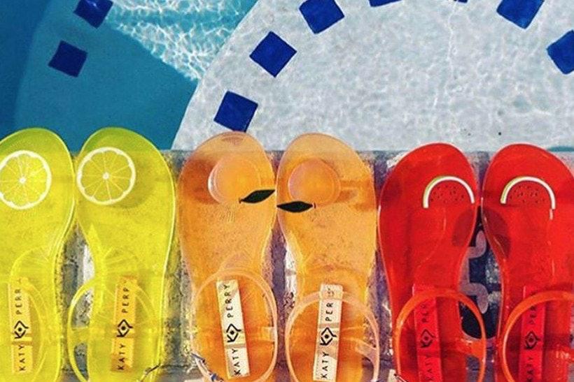 Buy Katy Perry's The Geli Sandals