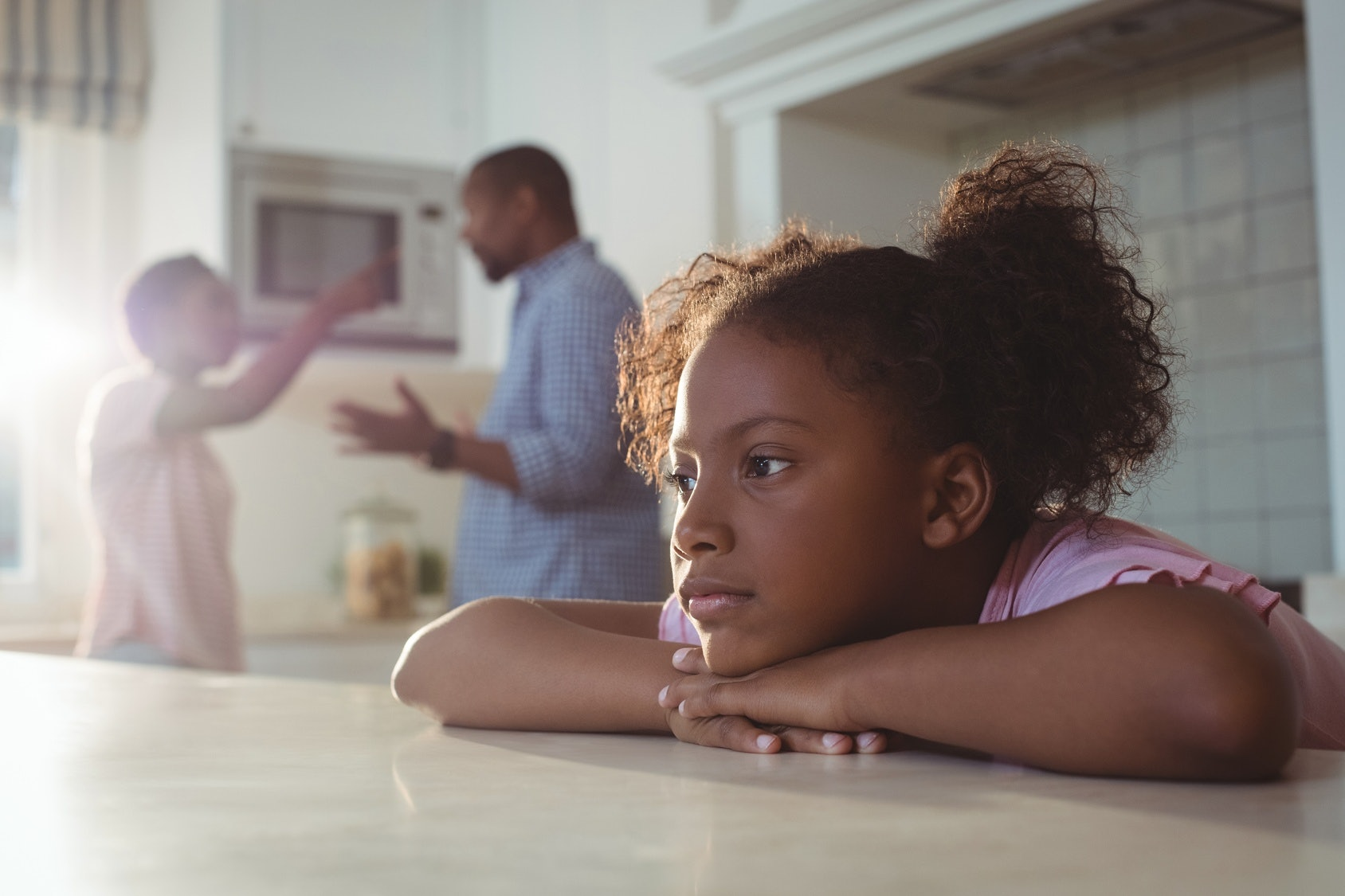 These 7 side effects of a parent's infidelity can cause trust issues in adult children.
