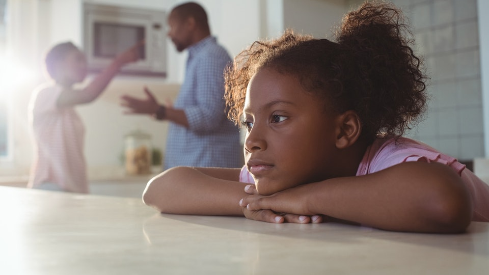 Image result for Easy Resentment Of The Child Support