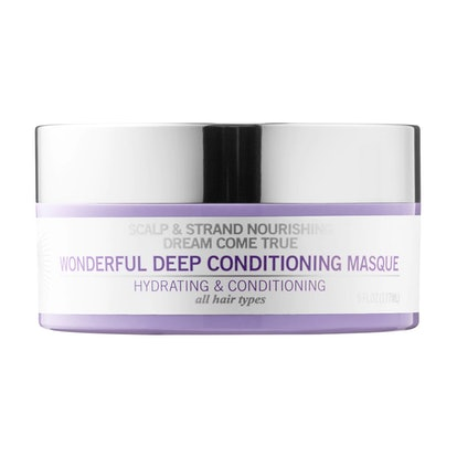MADAM C.J. WALKER BEAUTY CULTURE Dream Come True Wonderful Deep Conditioning Masque