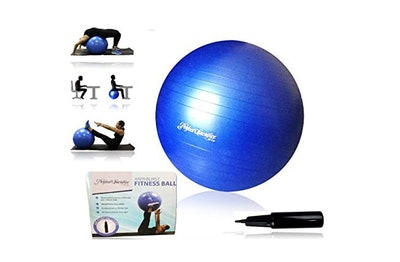 Perfect Sacrifice, Exercise Ball