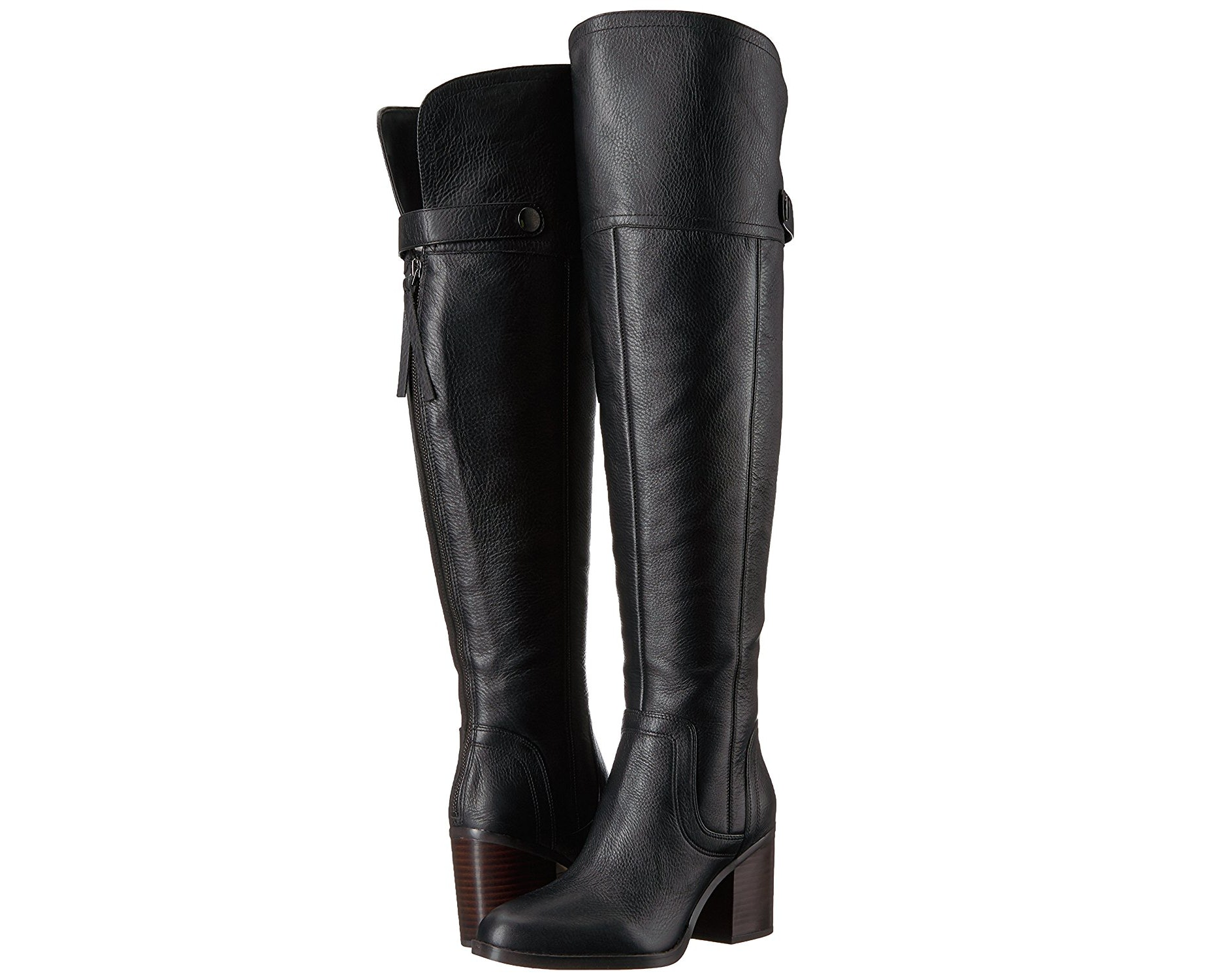 The 10 Best Wide Calf Boots