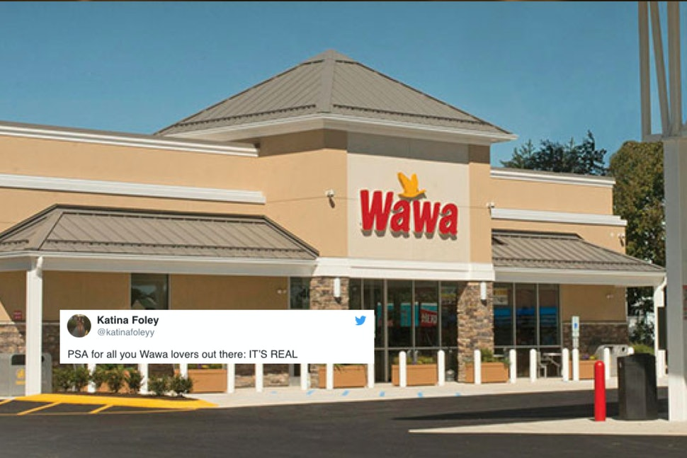 Whats On Wawas Secret Menu The Options Are So Different From The