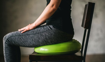 Gaiam, Balance Disc