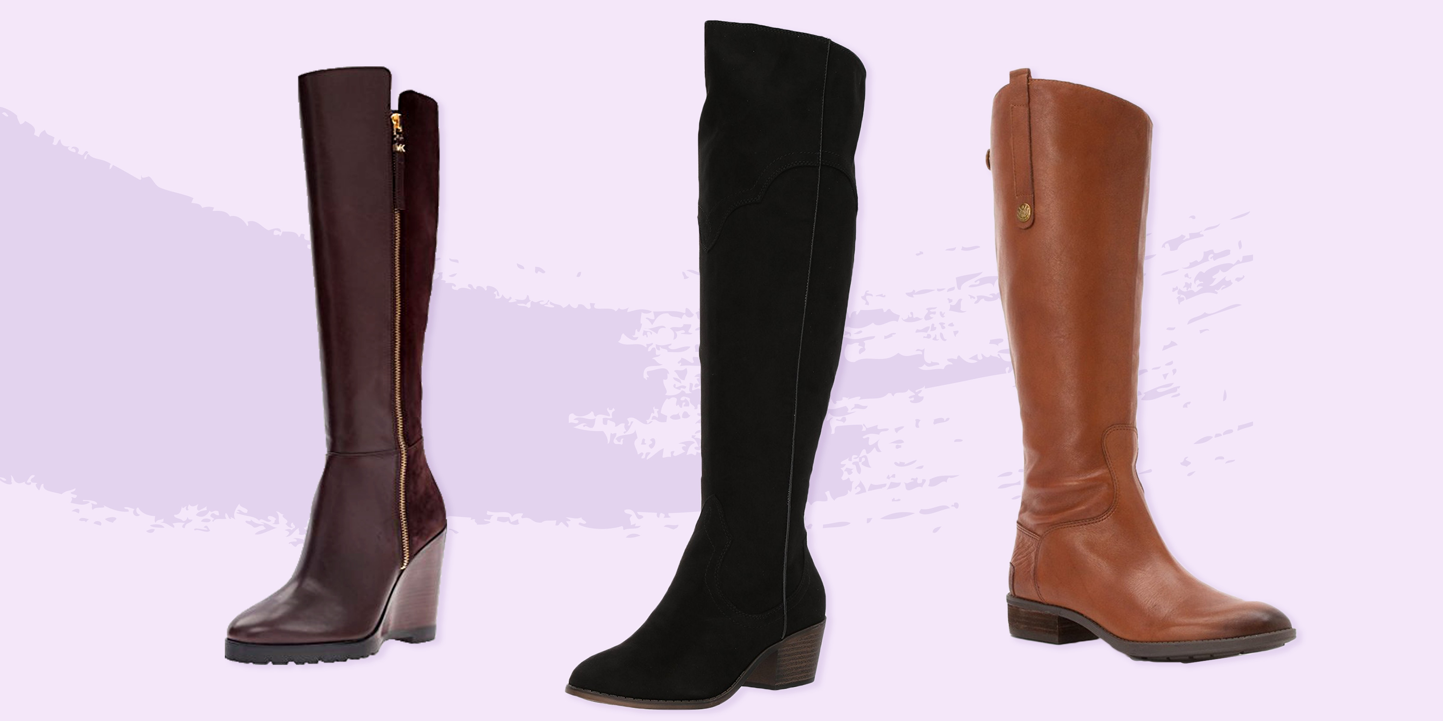 1bfaa0b4d60 The 10 Best Wide-Calf Boots