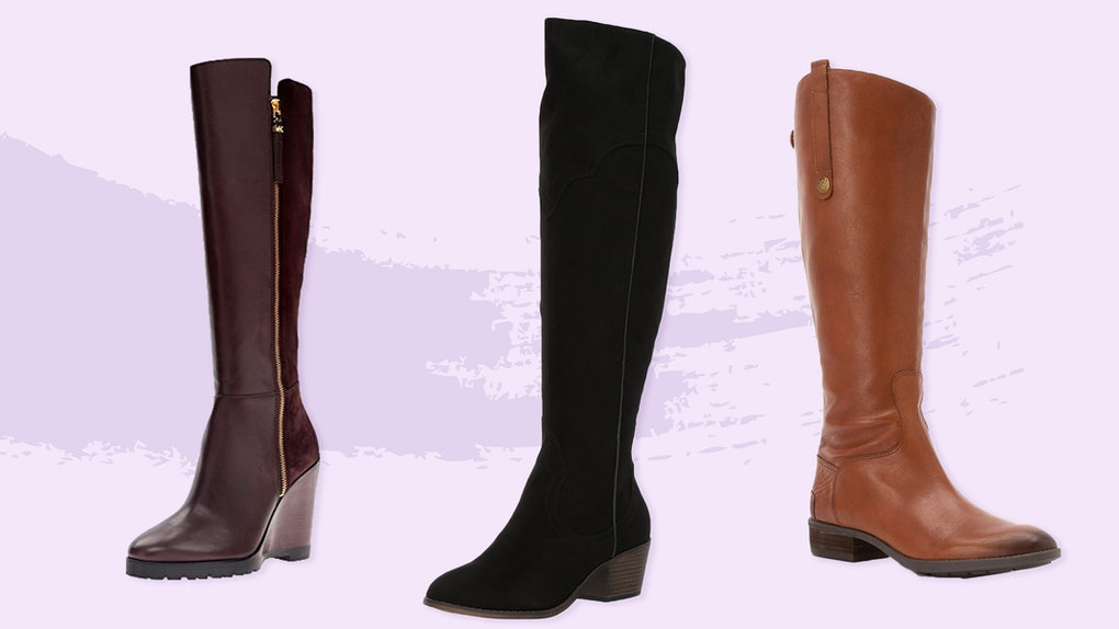 782a1d939e4 The 10 Best Wide-Calf Boots