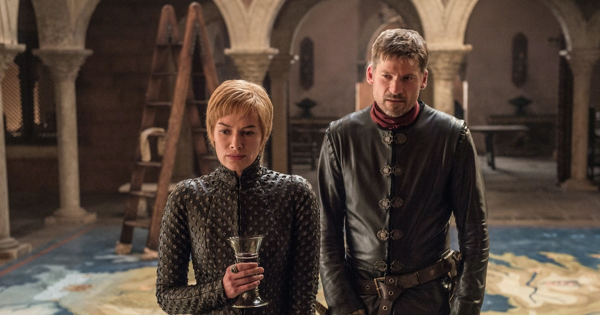 11 Times 'Game Of Thrones' Was Inspired By True Stories From History