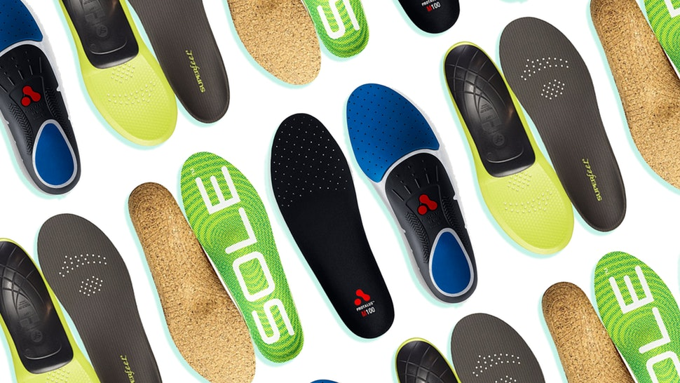 eb6286c9aec1a The 4 Best Insoles For Flat Feet, According To Experts