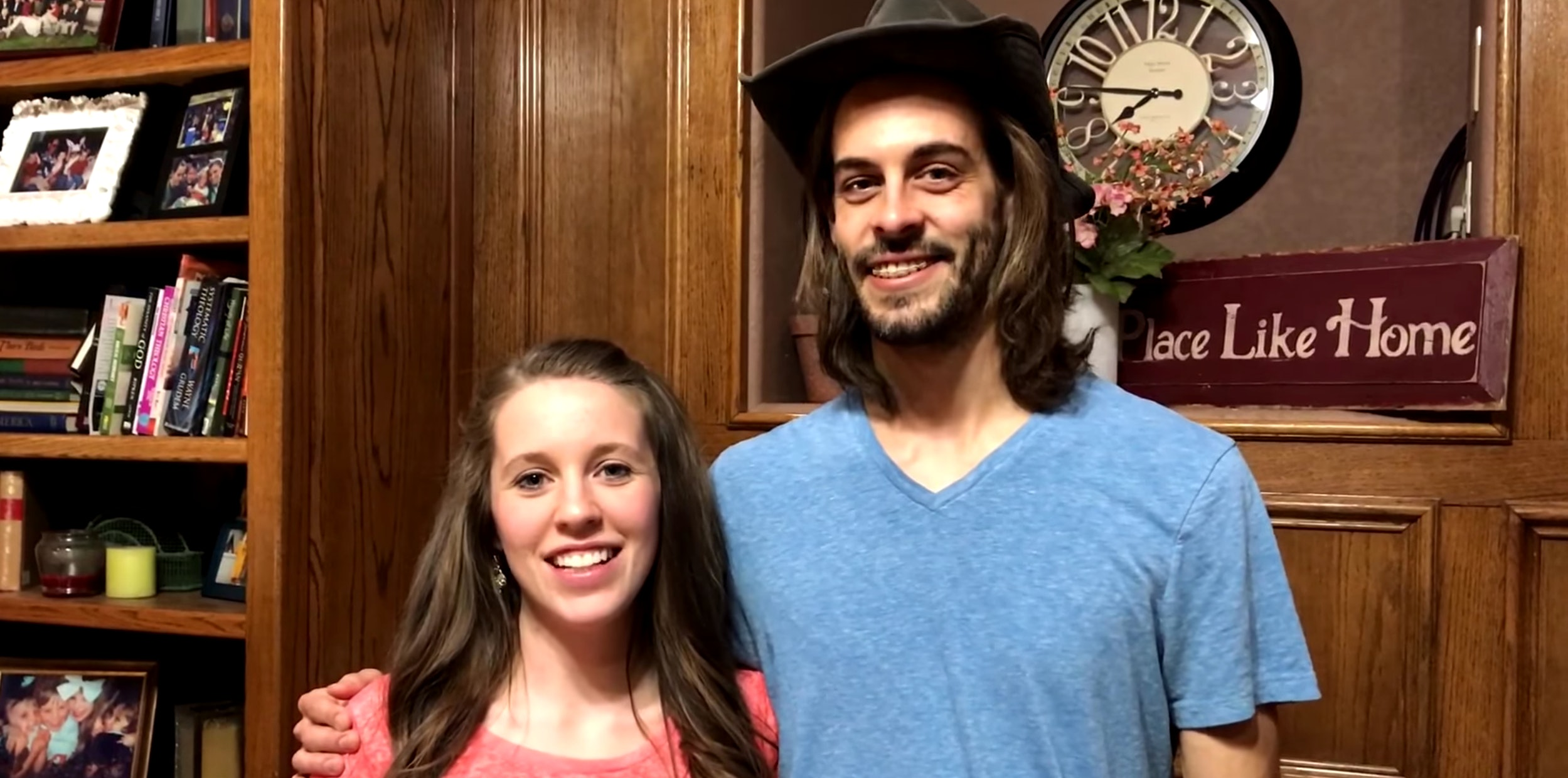 Jill Duggar Nude Photos 65