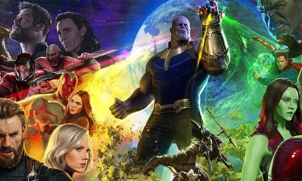 do you need to see the avengers movies before infinity war 4 facts you should know - The Avengers