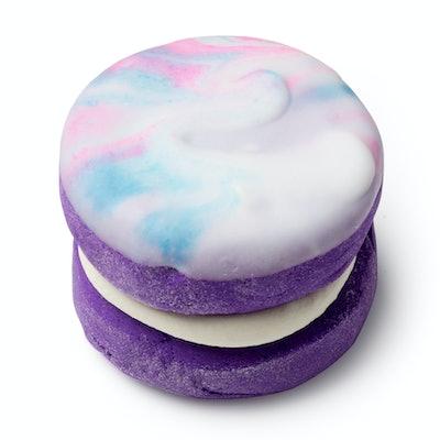 Purple Drain Bubbleroon