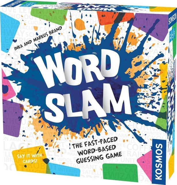 10 board games about words for book lovers who want to show off in expocarfo
