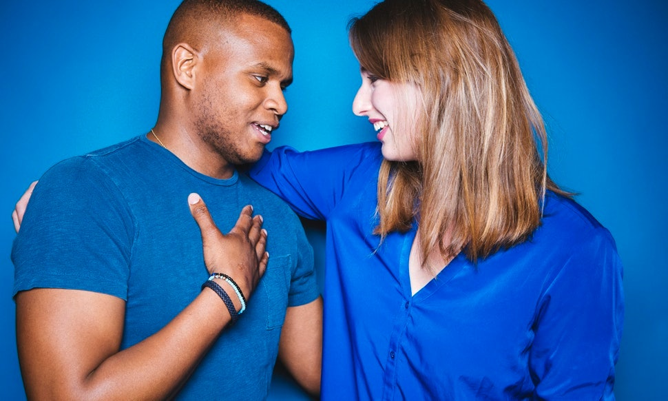 Tips for when you first start dating someone