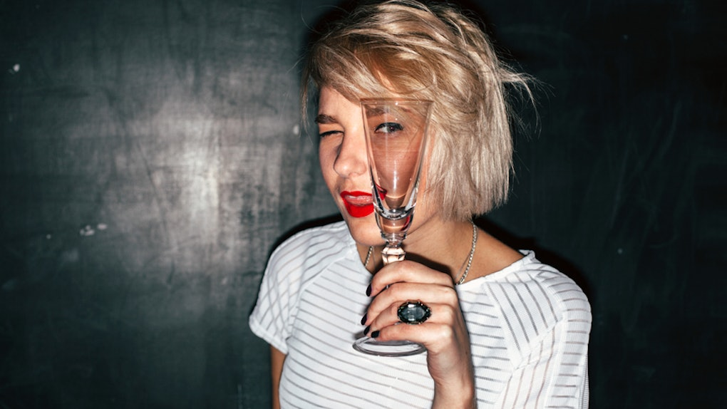 5 Things To Do Before Bed To Prevent A Hangover & Actually