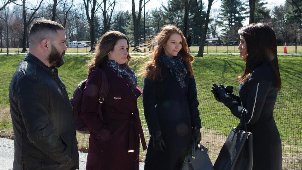Scandal' Won't Return For Season 8, But Shonda Rhimes Has Had Plenty