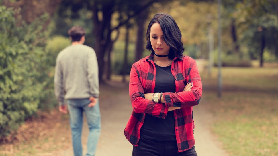 not wanting to date after abuse