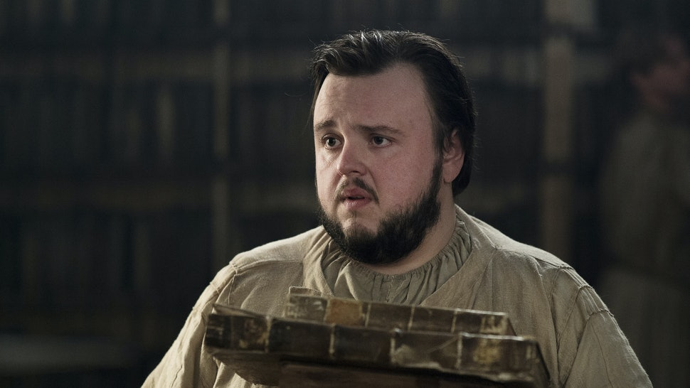 This 'Game Of Thrones' Season 8 Theory About Samwell Tarly Would