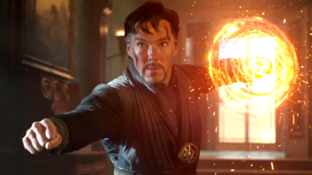 What Are Dr  Strange's Powers? Refresh Your Memory Before