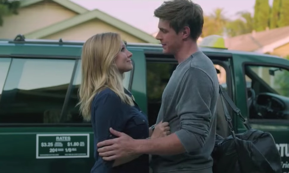 When did veronica and logan start dating on veronica mars — img 5